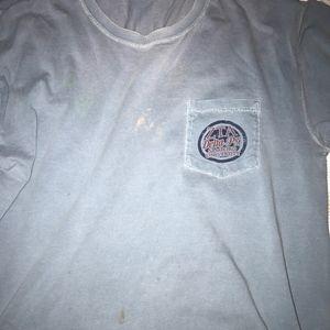 Zeta Formal T-Shirt Sorority Fraternity T-Shirt